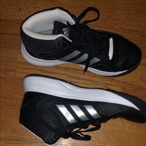 Adidas cloudfoam footbed